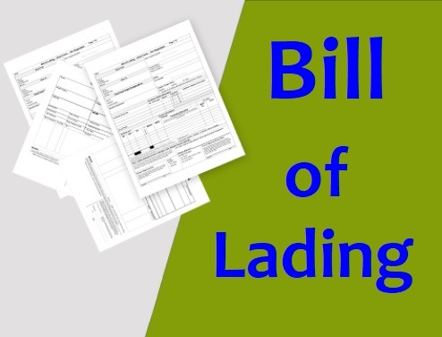 Bill Of Lading Templates 24 Free Xlsx Pdf Docs Formats Samples Examples